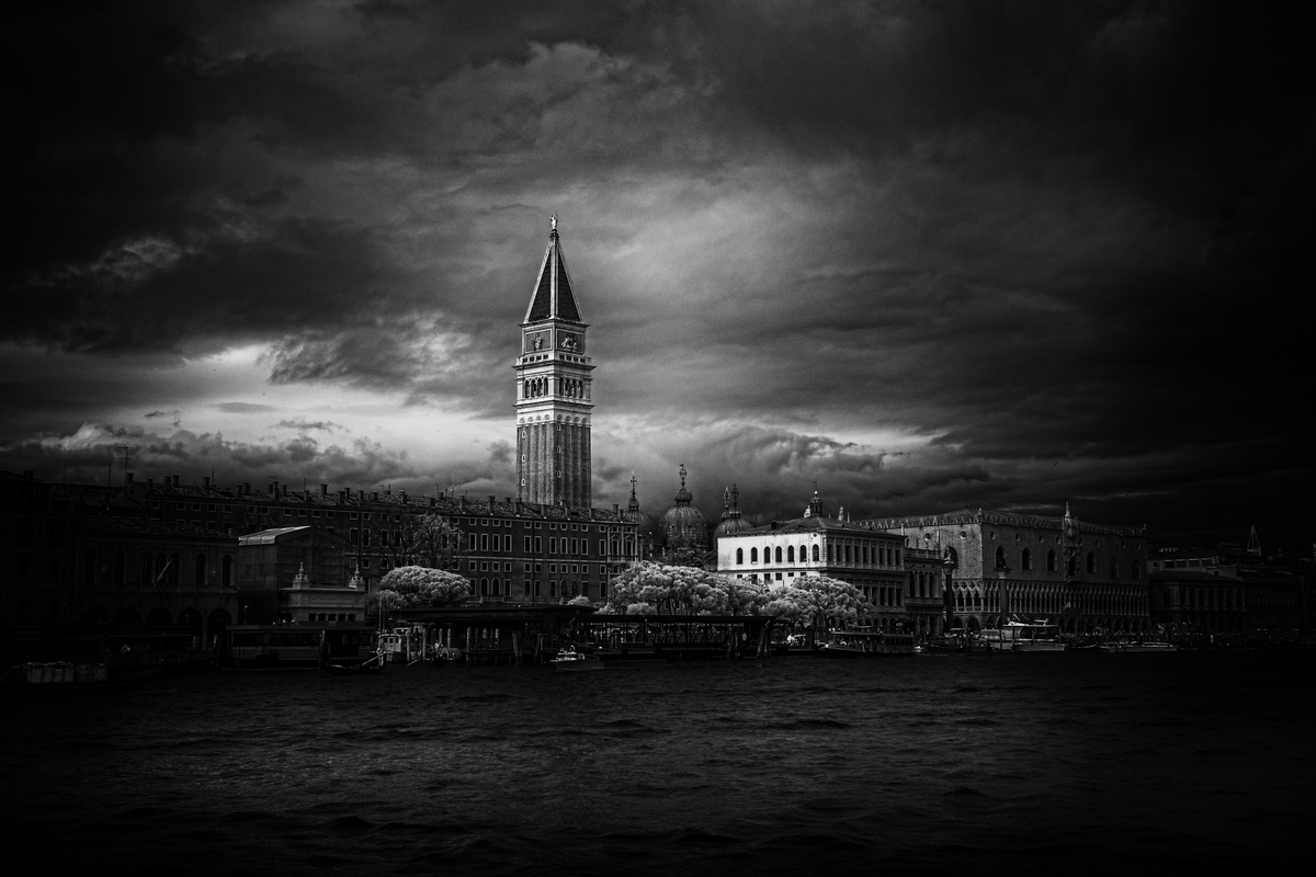 Invisible Light - 21 San Marco (Venezia) - 2019_[h08]