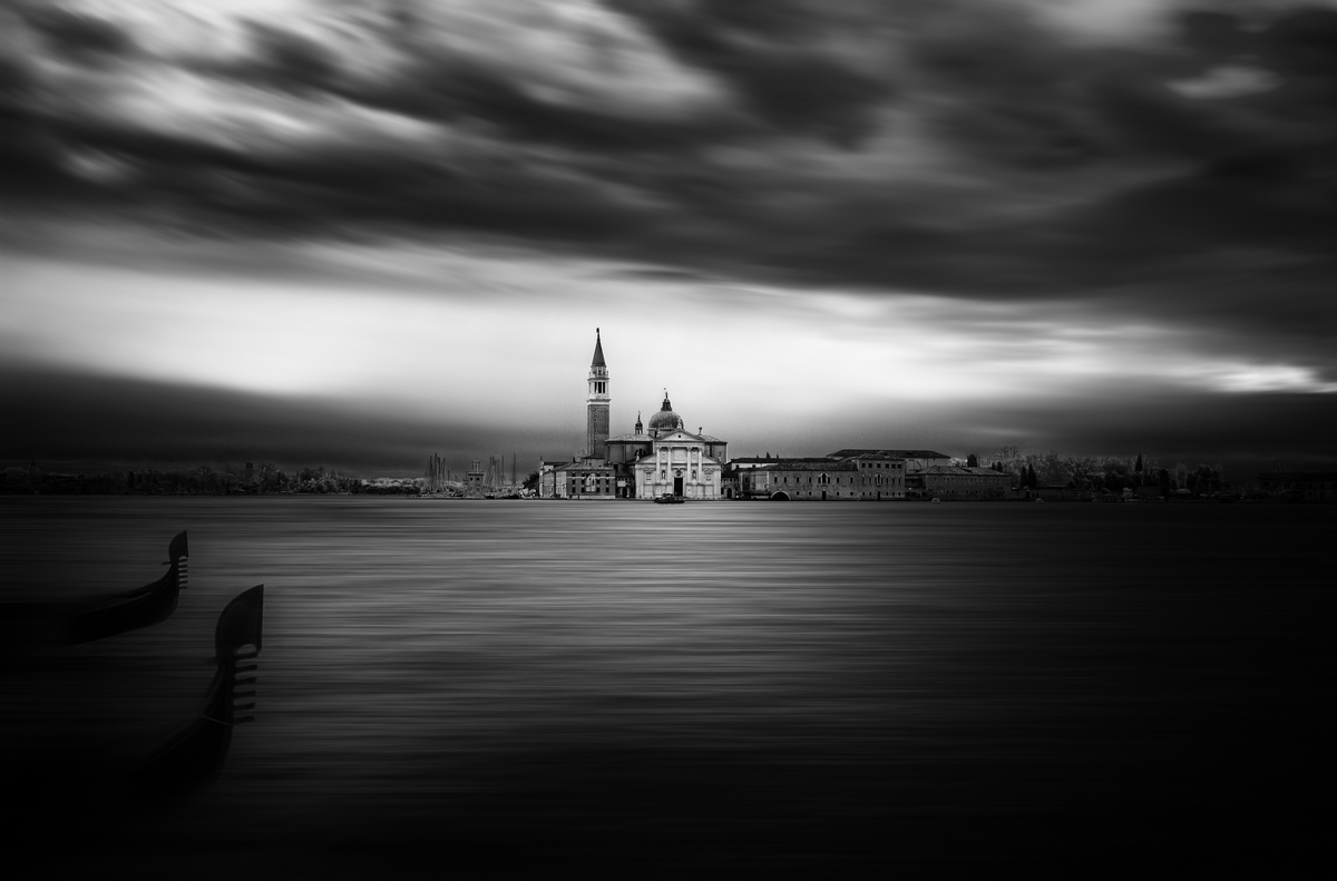 Invisible Light - 22 San Giorgio (Venezia) - 2019_[h08]